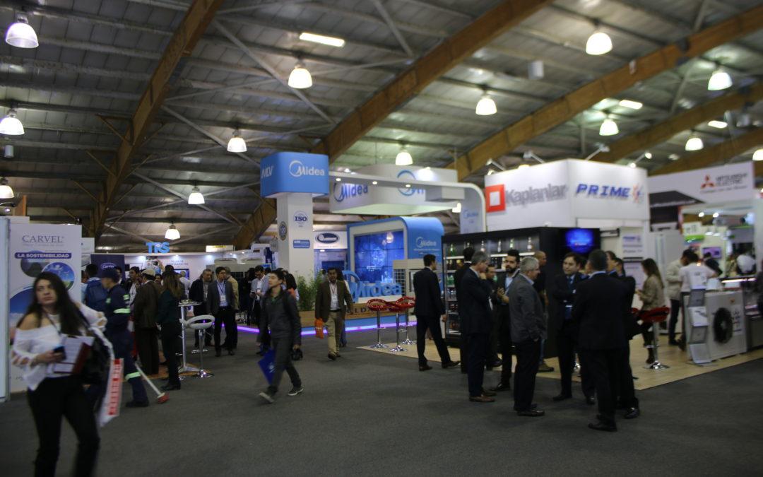 Feria Internacional de Bogotá proyecta negocios por US$8 millones