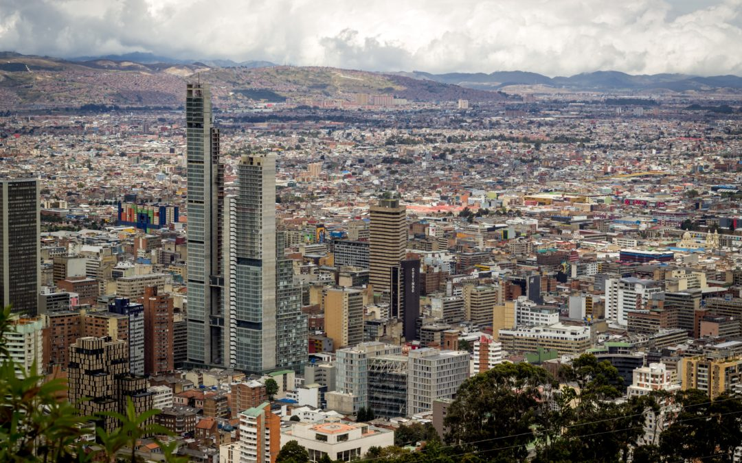 Colombia, en camino al desarrollo urbano sostenible