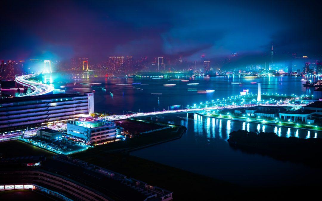 Ciudades inteligentes para el desarrollo sostenible