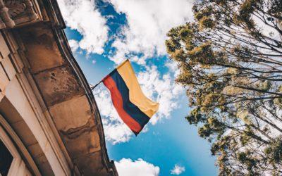 """Desarrollo sostenible, prioridad en el plan """"Pacto por Colombia"""""""