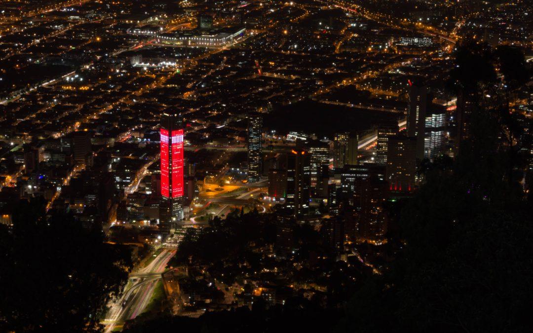 'Colombia suma 143 edificaciones con certificado sostenible'
