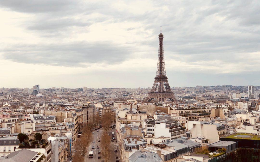 El impacto de los distritos térmicos en las grandes ciudades del mundo