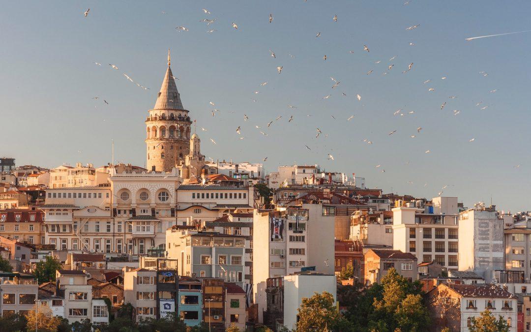 La energía geotérmica podría ayudar a satisfacer el 30% de la demanda de calefacción urbana en Turquía
