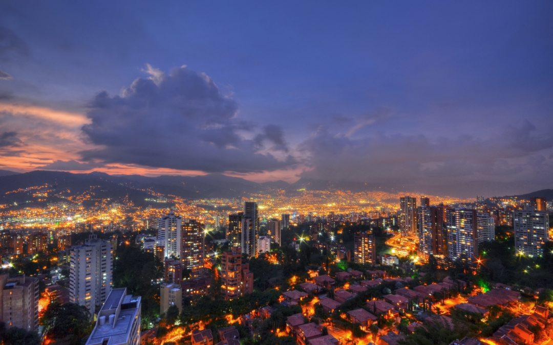 La industria creciente de los distritos térmicos en la región