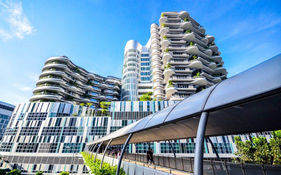 Las ciudades europeas y asiáticas lideran el Índice de Ciudades Sostenibles de Arcadis 2018