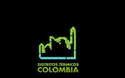 Proyecto Distritos Térmicos Colombia, pionero en la región