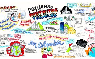 Dibujando el futuro de los DT